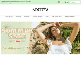adittya.com