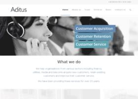 aditus.uk.com