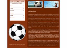 aditya-khanna.org.in