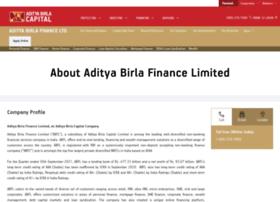 adityabirlafinance.com