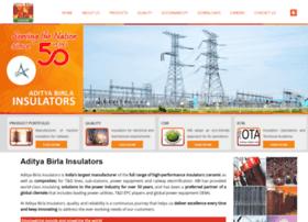 adityabirlainsulators.com