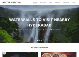 adityachintha.com