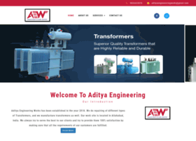 adityaengineeringworks.com