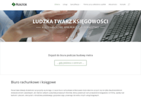 adiutor.com.pl