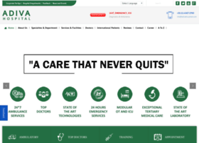 Adivahospitals.com