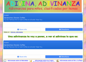 adivinancero.com