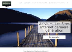 adivium.com