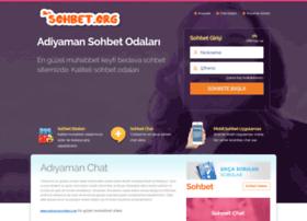adiyamansohbet.com