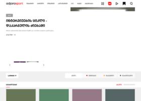adjarasport.com