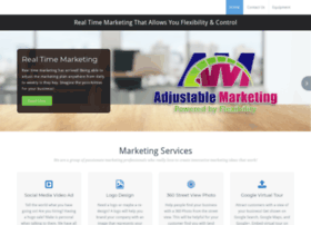 adjustablemarketing.com