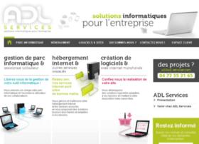 adl-services.com