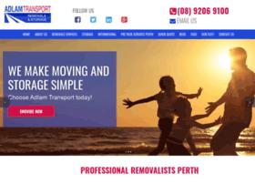 adlamtransport.com.au