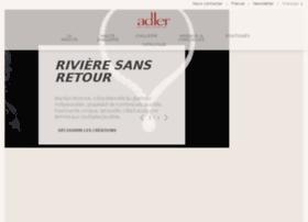 adler-joailliers.com