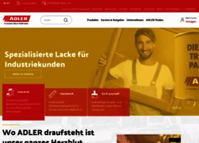 adler-lacke.com