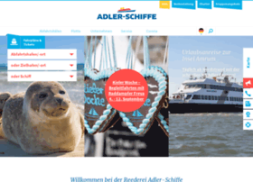 adler-schiffe.de