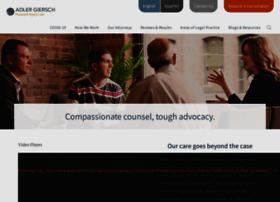 adlergiersch.com
