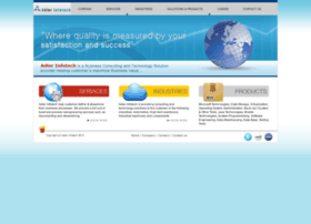 adlerinfotech.com