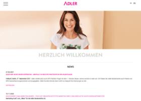 adlermode-unternehmen.com