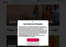 adlermode.com