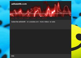 adliala98.webs.com