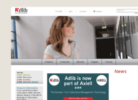 adlibhosting.com