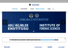 adlibilimler.ankara.edu.tr