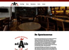 adlibrestaurants.com