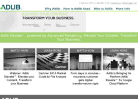 adlibsys.com