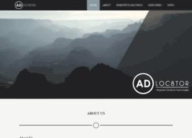 adloc8tor.com
