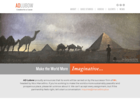 adlubow.com