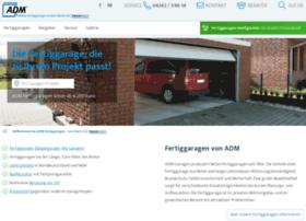 adm-garagen.de