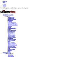 admagz.discountmags.com