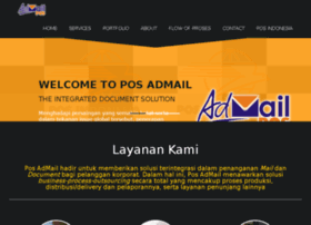 admail.posindonesia.co.id