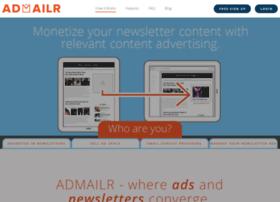 admailr.com