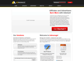 admanage.com