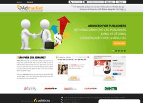 admarket.admicro.vn