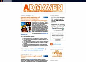 admaven.blogspot.com