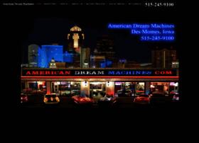 admcars.com