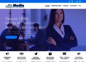 admedia.fr