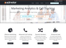 admeter.co.uk
