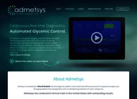 admetsys.com