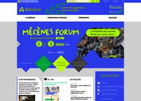 admical.org