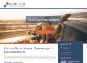 admiconfd.nl