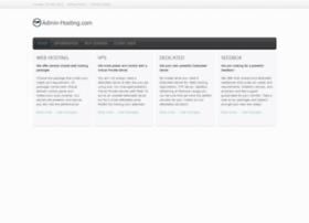 admin-hosting.com