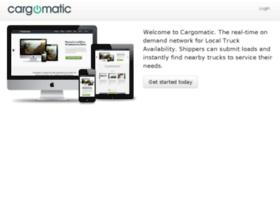 admin-staging.cargomatic.com