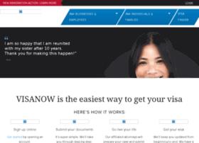 admin-test.visanow.com