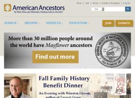 admin.americanancestors.org