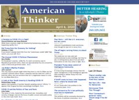 admin.americanthinker.com