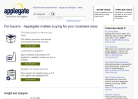 admin.applegate.co.uk