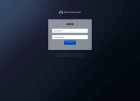 admin.autoloans.com